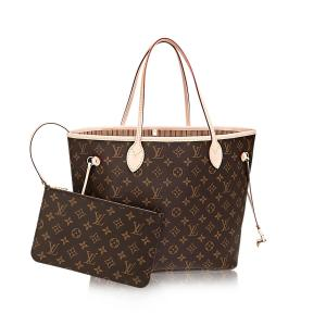 louis-vuitton-neverfull-mm-monogram-canvas-handbags--M40995_PM2_Front view